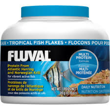 Fluval Tropical Flakes