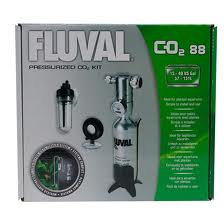 Fluval co2 supply set 3.1oz