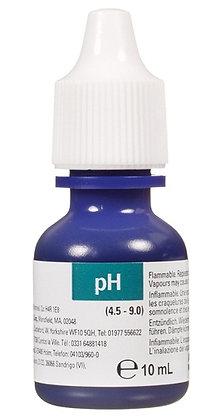 Nutrafin pH Wide Range Reagent Refill - 10 ml