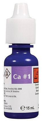 Nutrafin Calcium Reagent #1 Refill - 15 ml