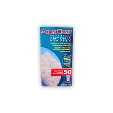 Aquaclear 50 Ammonia