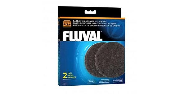 Fluval FX5/6 Foam Pad