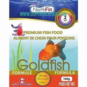 North Fin Goldfish 100g