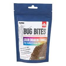 Fluval Bug Bites Color Enhancer