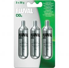 Fluval disposable 0.7 co2