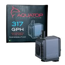 Aqua Top Circulating Pump 317