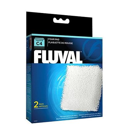 Fluval C4 Foam Pad for