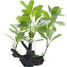 Fluval Belguim Green Ornament