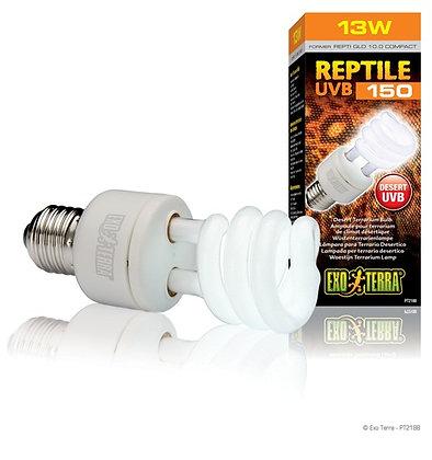Exo Terra Reptile UVB 150, 13W