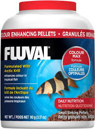 Fluval Color Enhancing Pellets