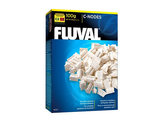 Fluval C-Nodes for Fluval C2 and C3 Power Filters - 100 g