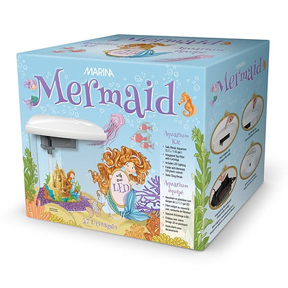Marina Mermaid Aquarium Kit