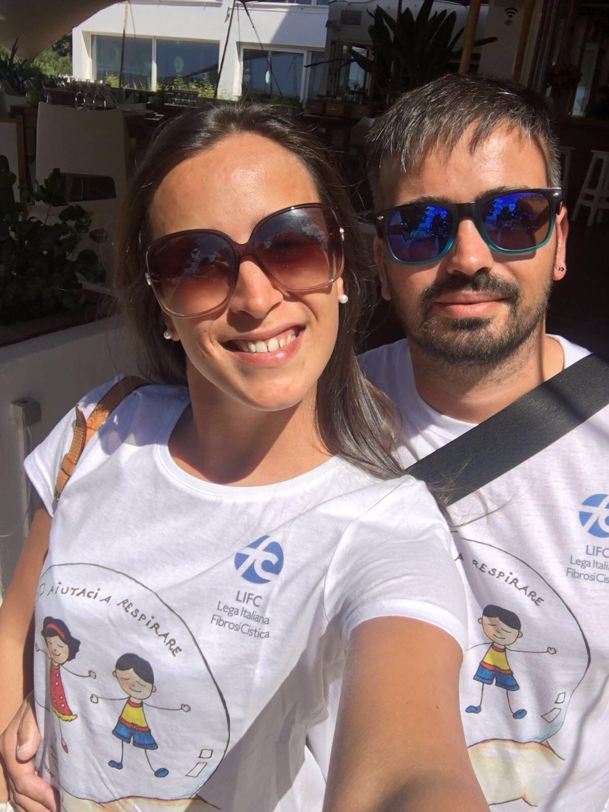 63 JESSICA E RICCARDO