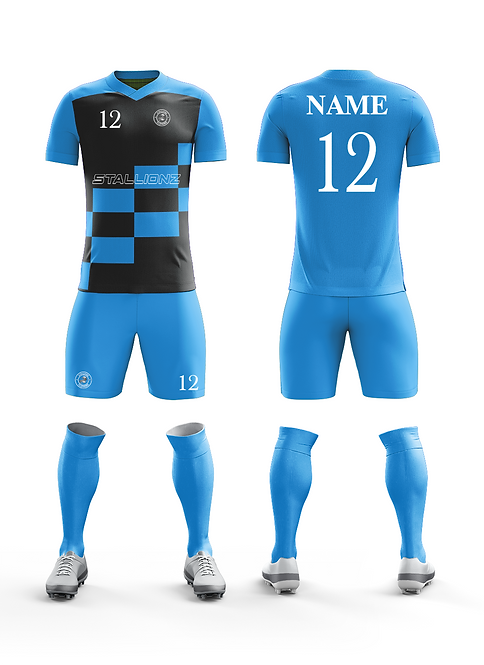 Soccer Kits-9