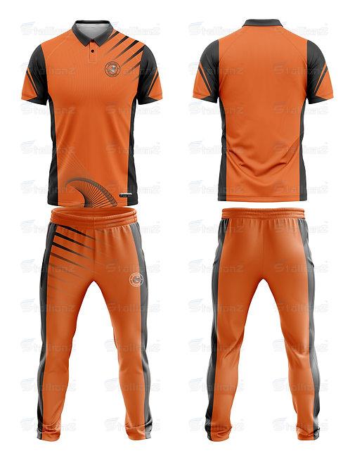 copy of Cricket gear