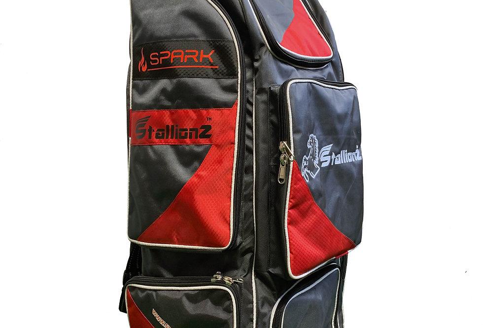 """""""Stallionz"""" Spark Kit bag"""