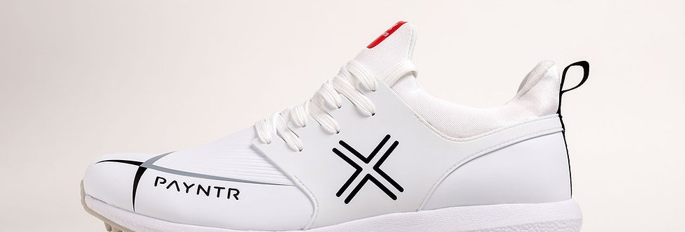 PAYNTR X MK3 SPIKE (ADULT) - CLASSIC WHITE