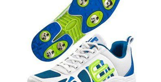 "Cricket Spikes""W3 V.01 cricket shoes"""
