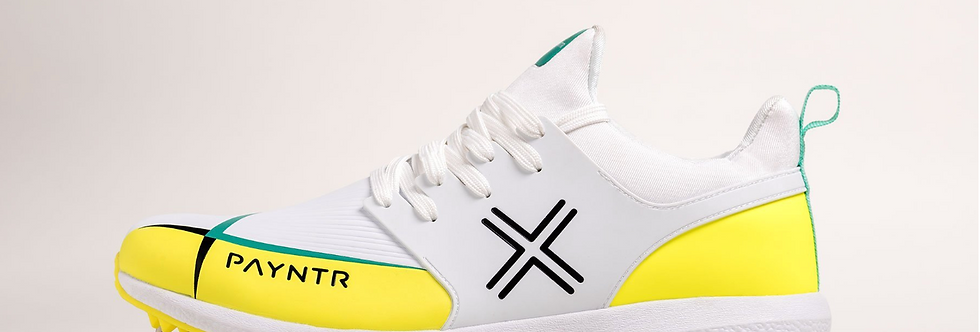 PAYNTR X MK3 SPIKE (ADULT) - WHITE & YELLOW