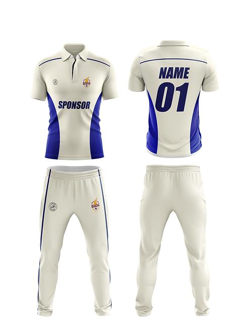 Cricket W- KIT- CC200