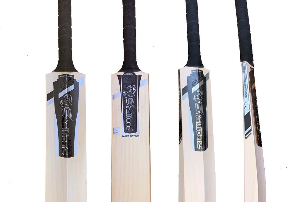 "Stallionz""Black Edition"" BAT"