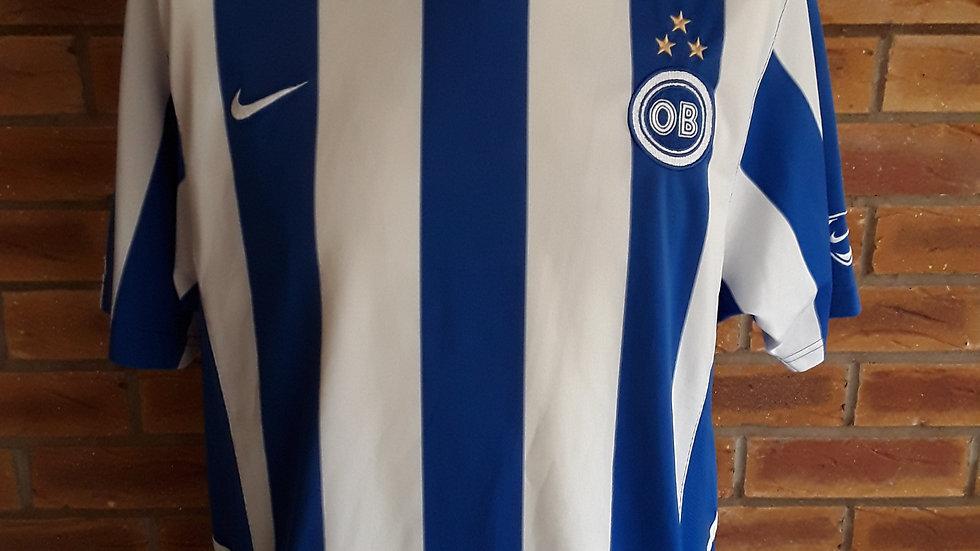 Odense FC Football shirt