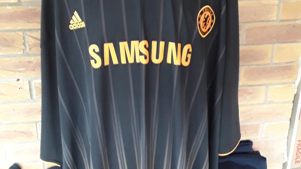 Chelsea Away Shirt XXXXXXXXL