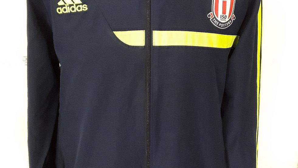 Stoke City FC Jacket. S
