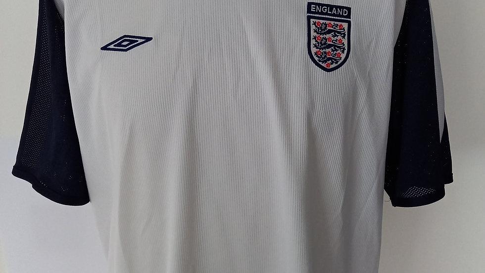 Rare England Training Shirt L