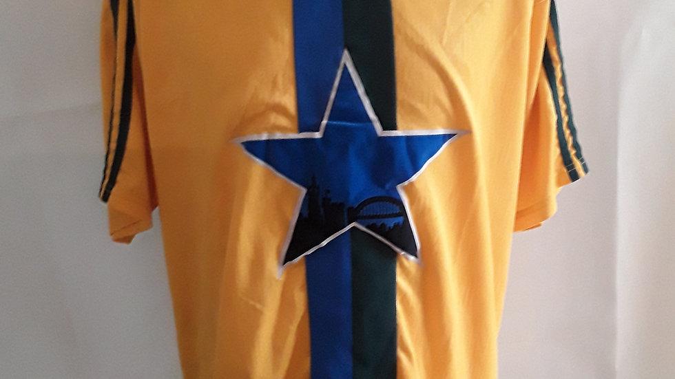 Newcastle United Training Shirt 1990s