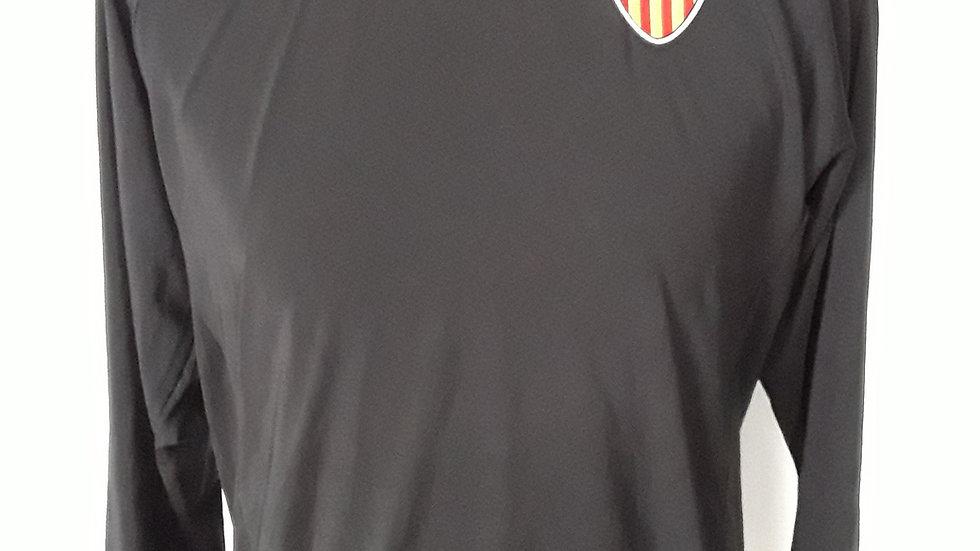 Valencia Training Shirt 2010. YXXL