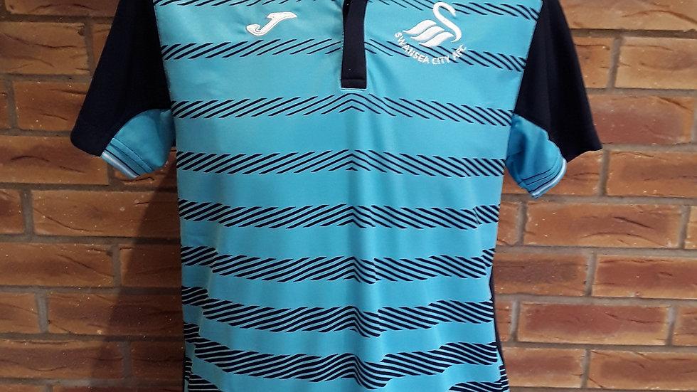 Swansea City Polo Shirt