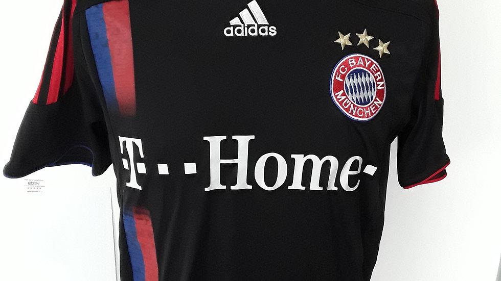 2007 Bayern Munich Shirt