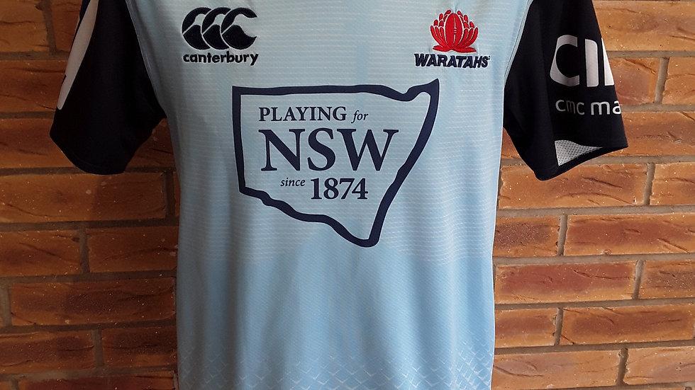 NSW Warathas Shirt M
