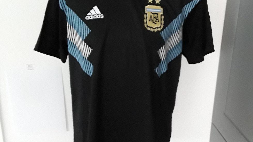 Argentina National Football Team Away Shirt