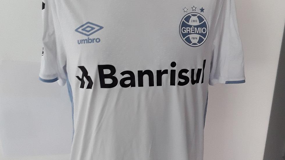 Match worn Gremio Shirt Medium