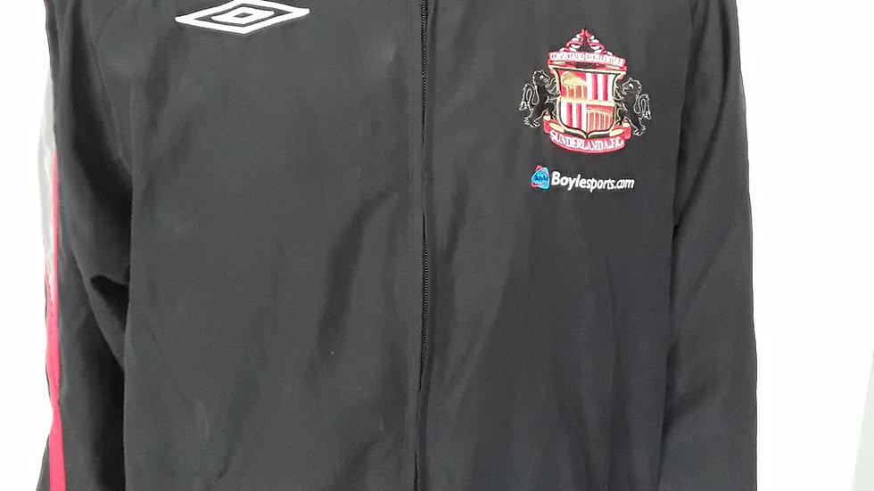 Vintage Sunderland Jacket M