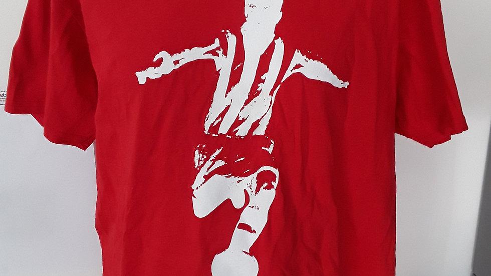 Stoke City T Shirt 2013 vs Tottenham rare item.