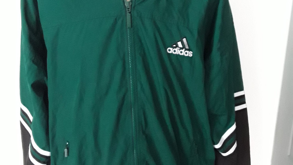 Vintage 1990's Adidas Jacket 46-48 Chest.
