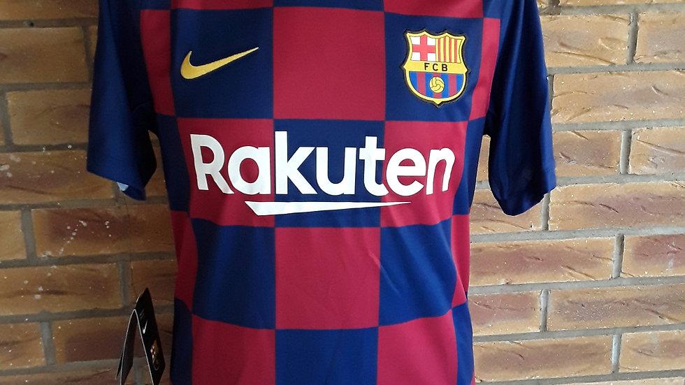 Barcelona Home Shirt Brand new with tags