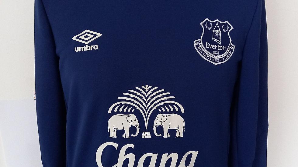 Everton FC Sweatshirt S