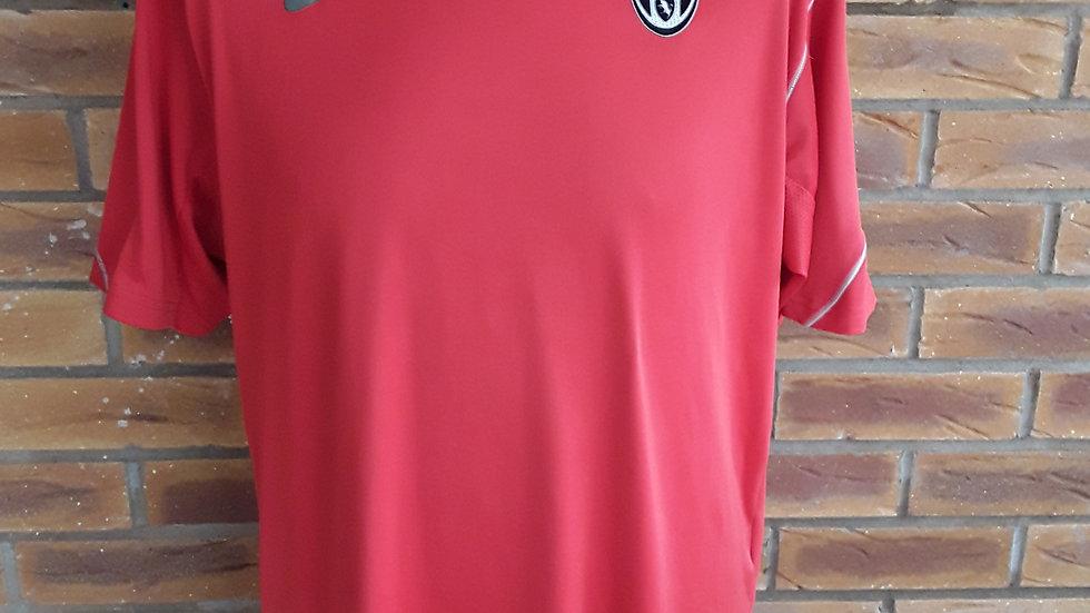 Juventus Training Shirt.
