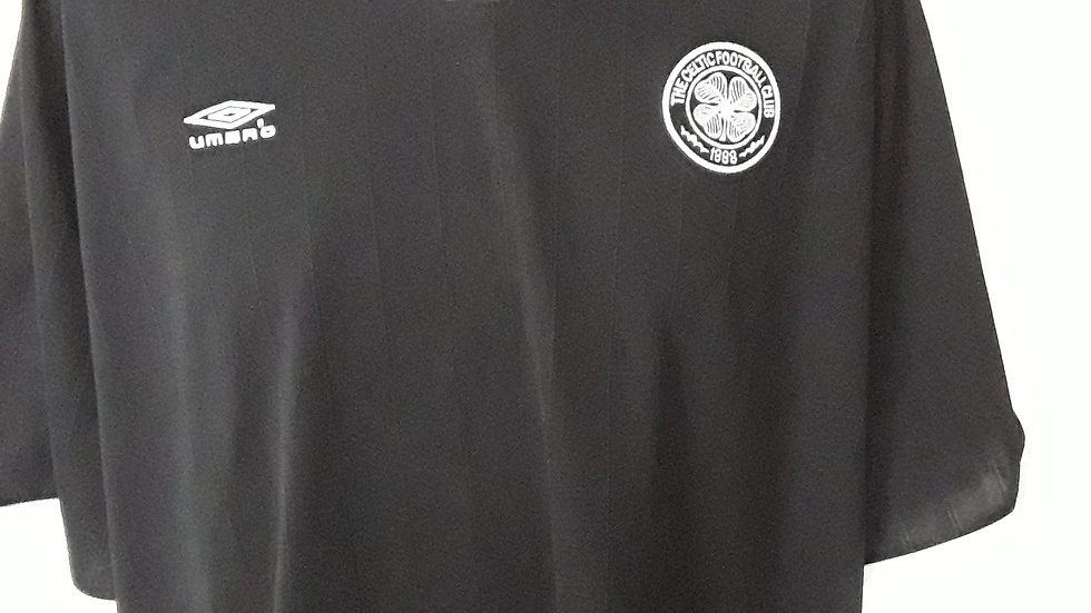 Celtic FC Training Shirt XXL