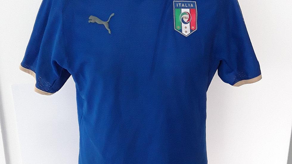 Italy shirt Medium