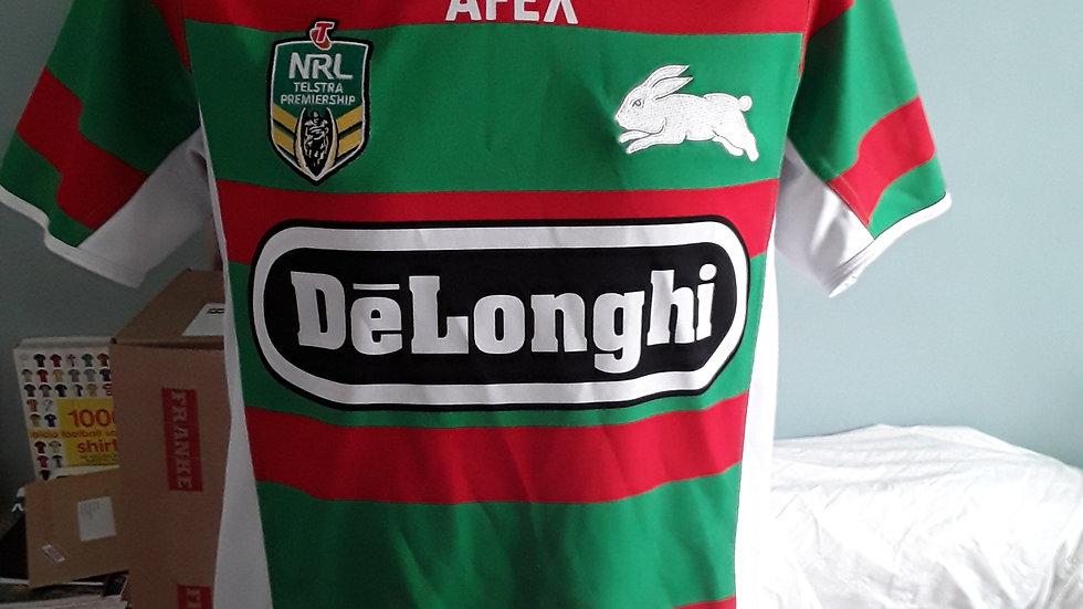 Sydney Rabbitos Rugby League Shirt.