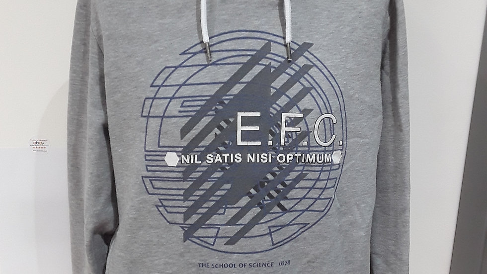 Vintage Everton FC official Sweatshirt/hoodie. M