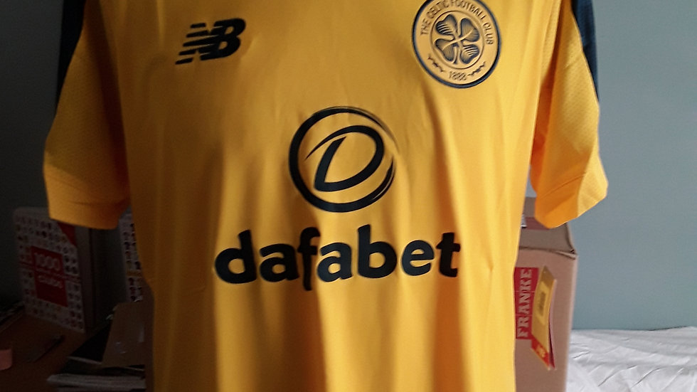 Glasgow Celtic Shirt