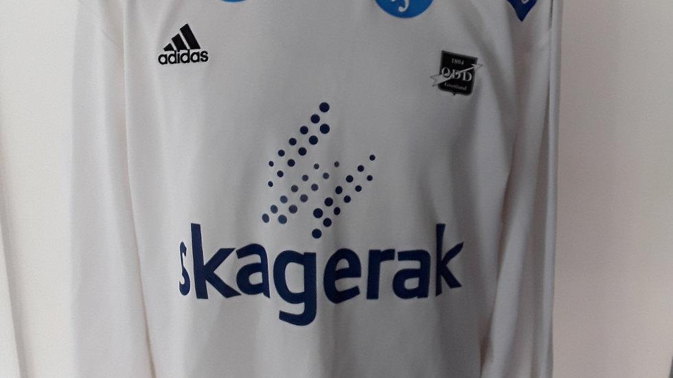 Odds BK Grenland Shirt XL