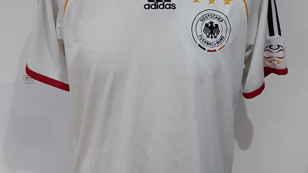 Germany 2006 Training Shirt. S