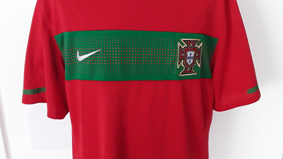 Portugal National Shirt. XL